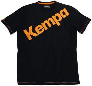 TALLA XL. Kempa T-Shirt EM - Camiseta