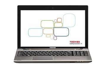 TOSHIBA SATELLITE P850 SRS AUDIO DRIVERS WINDOWS XP