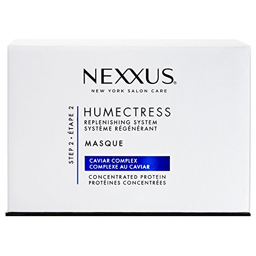 Nexxus Humectress Moisture Masque, for Normal to Dry Hair 6.7 oz