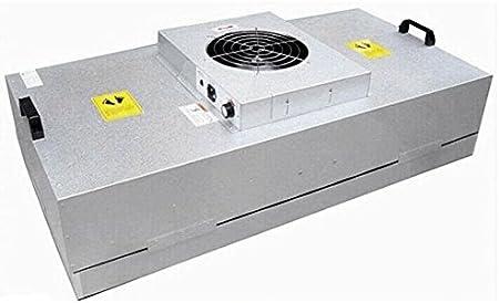 MXBAOHENG Ventilador Filtro Unidad FFU eficiente Filtro de Aire ...
