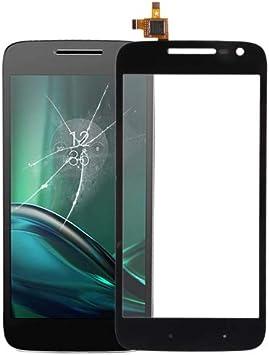 alsatek Cristal táctil de Repuesto para Motorola Moto G4 Play ...
