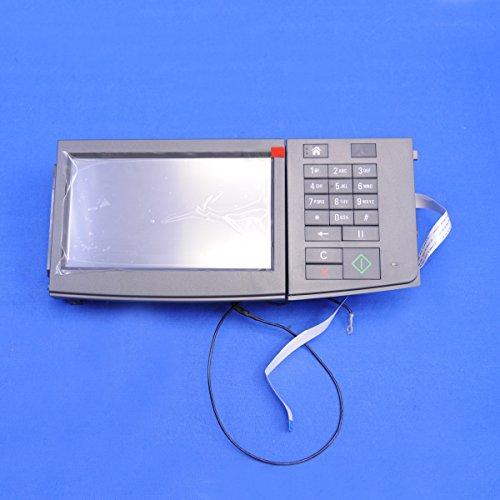 Lexmark 41X0756 Operator Panel mx611dte mx610de mx611de mx611dhe xm3150 cx317 mx610dte xm3150h