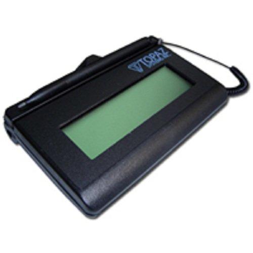 (Topaz Signature Lite 1x5 LCD T-L460-HSB-R)