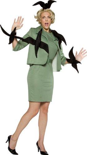 When Birds Attack Costume - Women Std. (6-12)