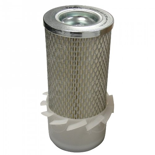 AF4590 Heavy Duty Ford New Holland Tractor Air Filter 1110 1120 1210 1215 1220 1310 1510 86512886 E9NN9601CA SBA314531123