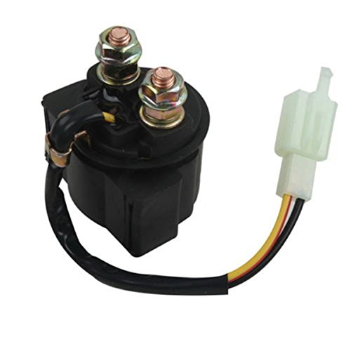propane solenoid control switch - 7
