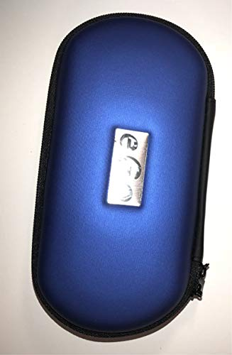 (Ego Travel Carry Case, Blue)