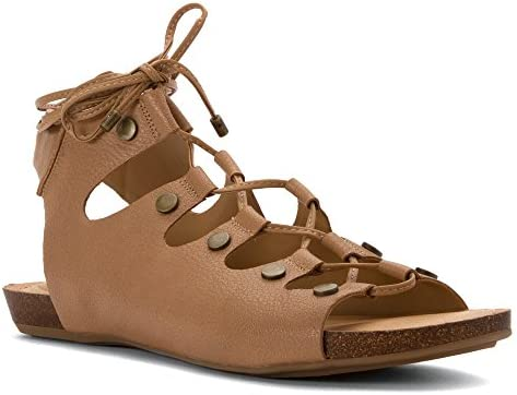 first look release date: undefeated x Me Too Women's Nori Sandals Beige Size: 8.5: Amazon.com.au: Fashion