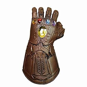 GJBXP Thanos Costumes Kids Avengerss 4 Endgame Quantum War Battle ...