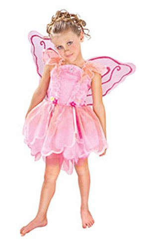 Barbie Fairytopia Elina Fairy Pixie Costume Dress-up