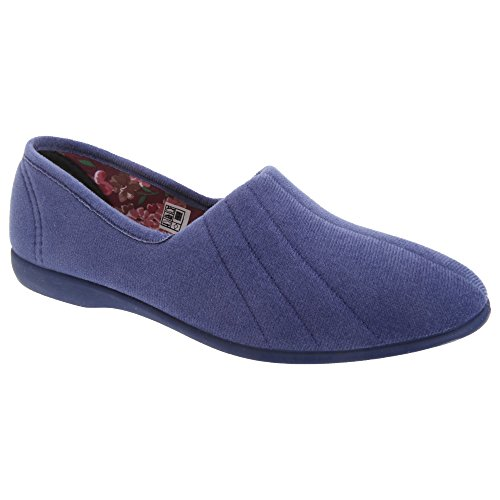 Slipper Ocean Ladies Slippers Womens GBS Audrey a4wB0