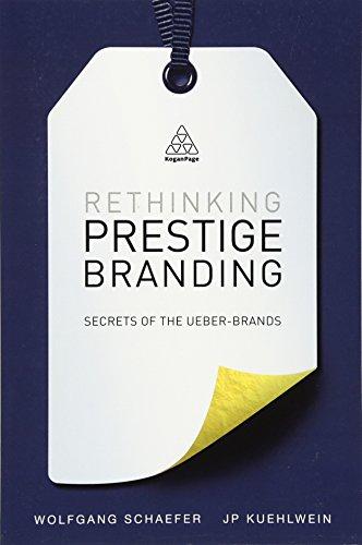 Rethinking Prestige Branding: Secrets of the Ueber-Brands