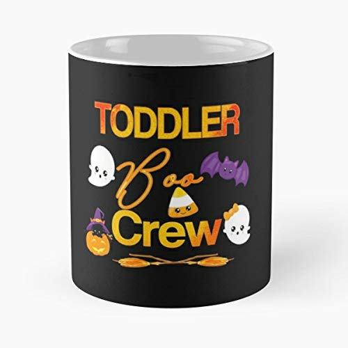 Halloween Ladies Men Day Care Worker Teacher - Gift Coffee Mug 11 Oz Funny]()