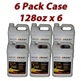 IntegriBOOST Diesel Fuel Additive & Cetane Boost – 1 Gallon x 6 Pack Case - Treats up to 3600 gallons