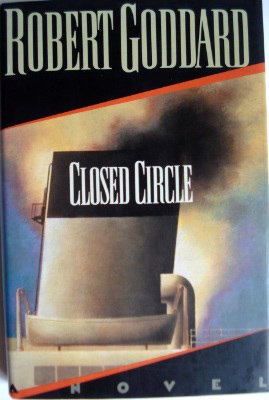 book cover of Closed Circle