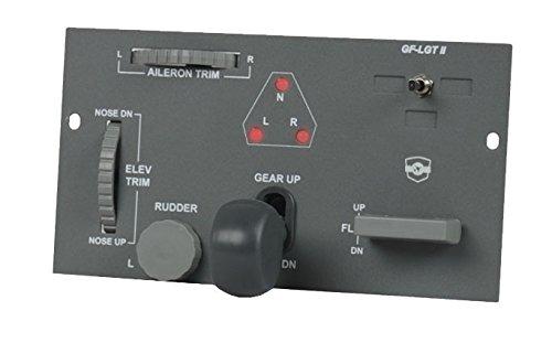 GF-LGT II Landing Gear and Trim Control Module