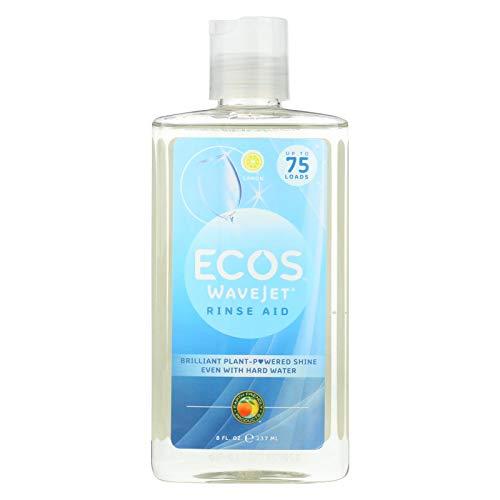 Earth Friendly Wave Jet Rinse Aid - 8 fl oz