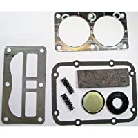 Porter Cable CPLC7060V Compressor OEM Replacement Gasker Kit # 5140118-37 by PORTER-CABLE