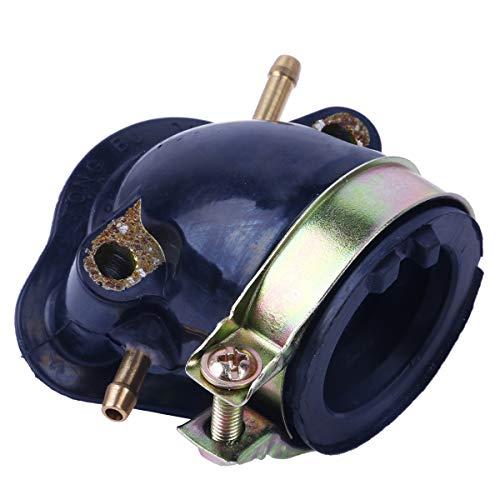 Glixal ATMT1-080-1 157QMJ 152QMI Carburetor Intake Manifold ()