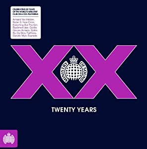 Ministry of Sound: XX 20 Years