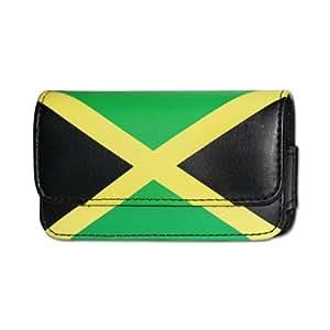 Diseño de Reiko para Motorola V9 - de la bandera de Jamaica