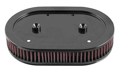 (Tucker Rocky Factory-Style High Flow Screamin' Eagle Air Filter)