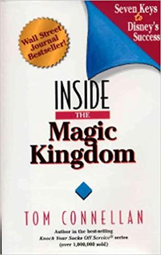 Inside the magic kingdom amazon books publicscrutiny Image collections