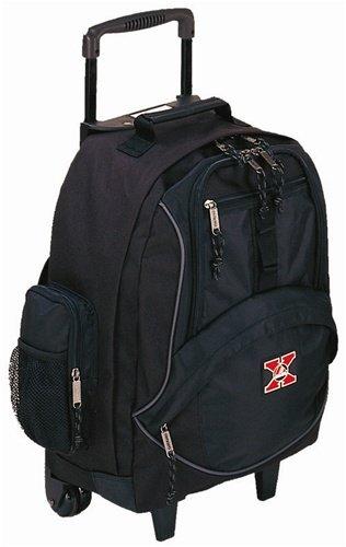 Amaro 52173 Varsity Wheel Backpack, Outdoor Stuffs