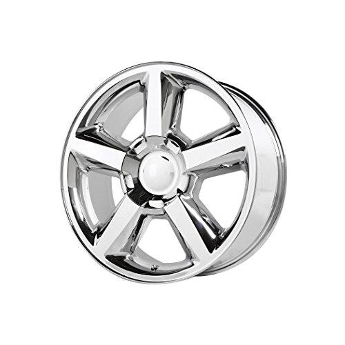 Wheel Replicas V1164 Chrome Wheel (22x9''/6x5.5'') by Wheel Replicas