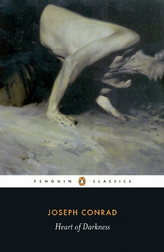 Heart Vanity - Heart of Darkness (Penguin Classics)