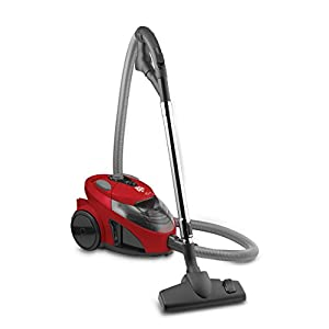 The Best Canister Vacuum Cleaner