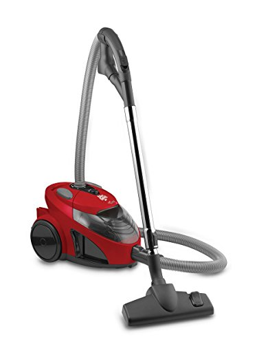 Sale!! Dirt Devil Vacuum Cleaner EZ Lite Corded Bagless Canister Vacuum SD40010
