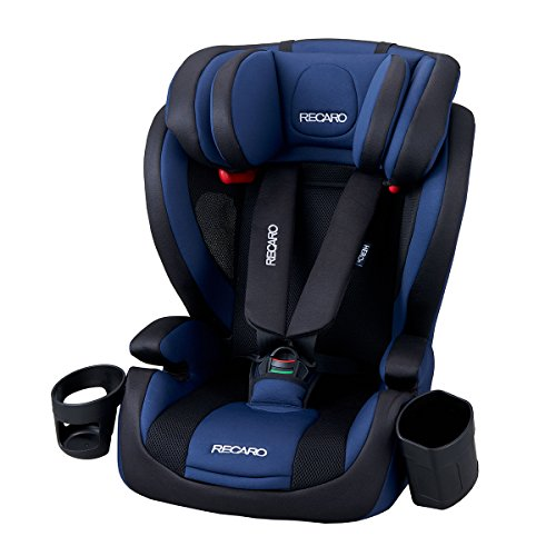 RECARO J1 Select child seat Metro Blue RC370.552(Japan Domestic genuine products)