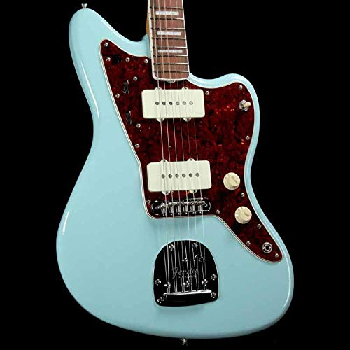 Fender Limited Edition 60th Anniversary Classic Jazzmaster - Daphne Blue