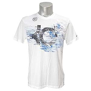 Nike Kd Foundation Logo T-shirt - Men's Large