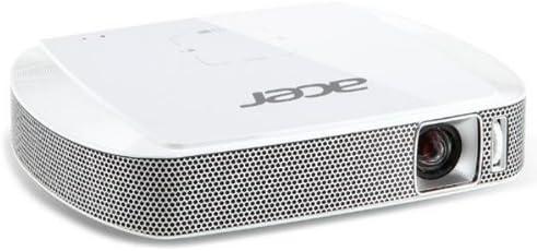 ACER C205 - Mini-proyector DLP: Amazon.es: Electrónica