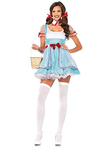 Oz Beauty Adult Costume - Medium/Large ()