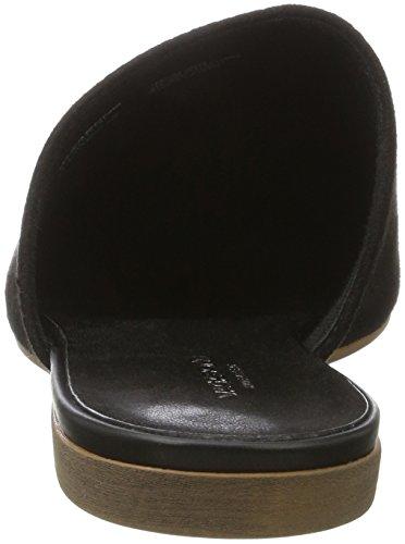 Leather Black Ayden Suede Suede X12 Boots Vagabond Womens qwHtUWPxg