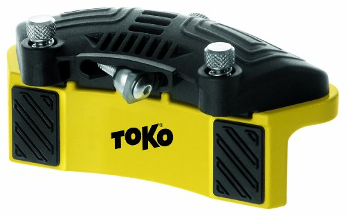Toko Pro Ski and Snowboard Sidewall Planer by Toko