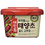 CJ Korean Hot Pepper Paste, 500 Grams