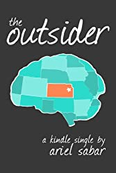 The Outsider: The Life and Times of Roger Barker (Kindle Single)