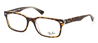Nice image showing Ray-Ban RX5286F