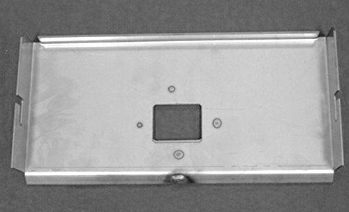 Quadra-Fire Heat Exchanger (812-0661) by QuadraFire