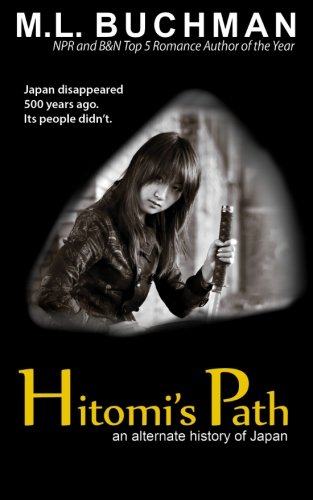 book cover of Hitomi\'s Path