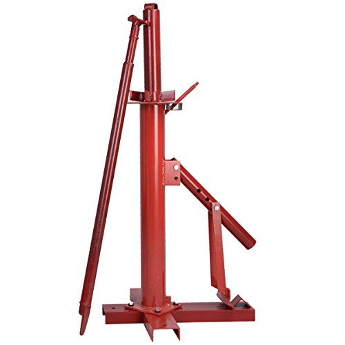 harbor freight manual tire changer