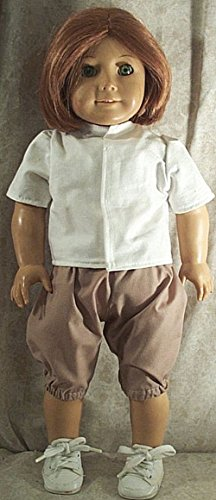 Capris Doll Clothes - Doll Clothes Made 2 Fit American Girl 18