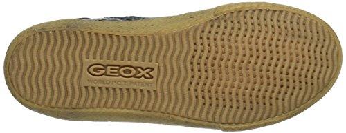 Zapatillas Niños C4002 Navy Smart Geox U7q8x