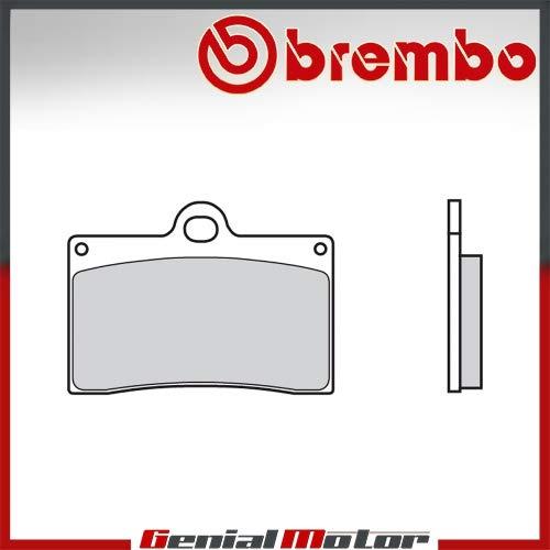 Motos, accesorios y piezas Pastillas de freno 07BB15.RC Pastillas Brembo Freno Delantero RC para SMR F 450 2004 > 2006