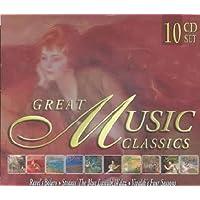 Great Music Classics