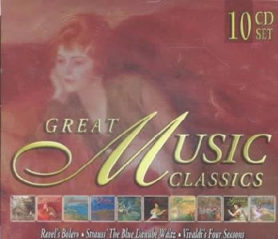 Great Music Classics by Unknown